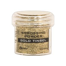 Пудра для эмбоссинга Ranger Embossing Powder Gold Tinsel