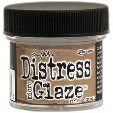 Микроглазурь Tim Holtz Distress Micro Glaze 1oz