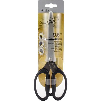 Ножницы Tonic Studios Tim Holtz Titanium Multi Shears 9.5""