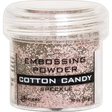 Пудра для эмбоссинга Ranger Embossing Powder Cotton Candy